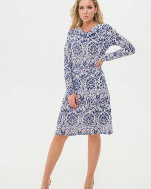 Платье мини миди платье-сарафан Leleya