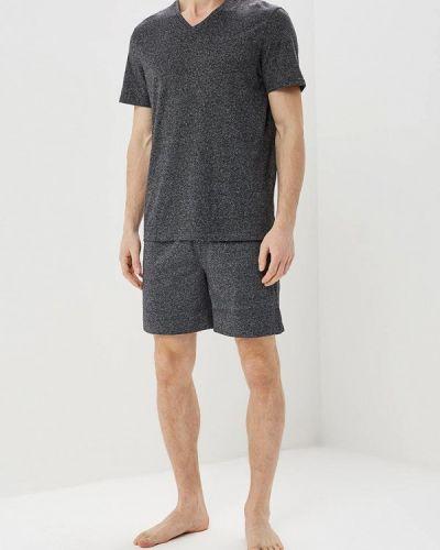 Пижама серый Celio