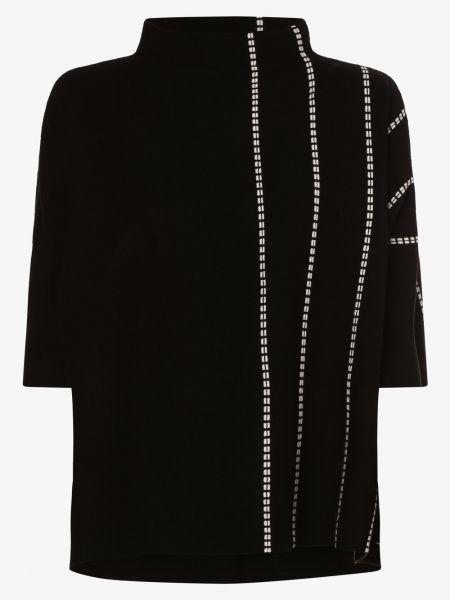 Czarny sweter Someday