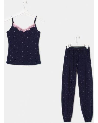 Пижама со штанами Kaftan