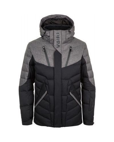 Спортивная куртка с капюшоном мембранная Volkl