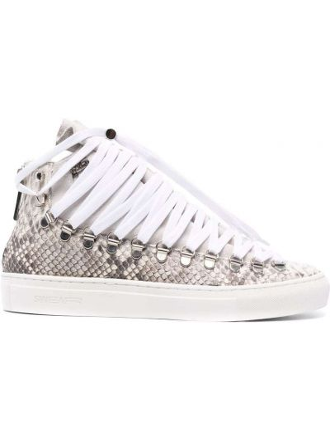 Sneakersy Swear