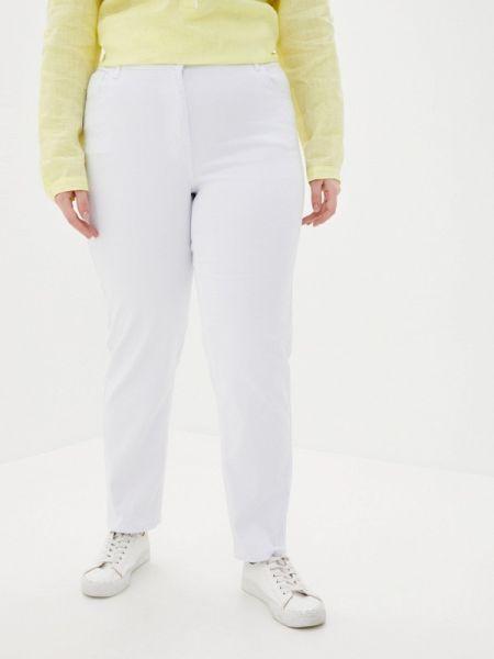 Белые джинсы Averi