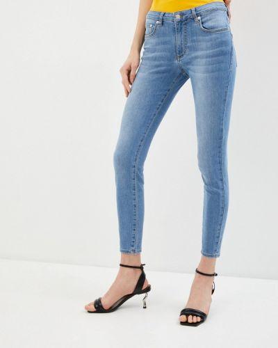 Зауженные джинсы - синие Iceberg