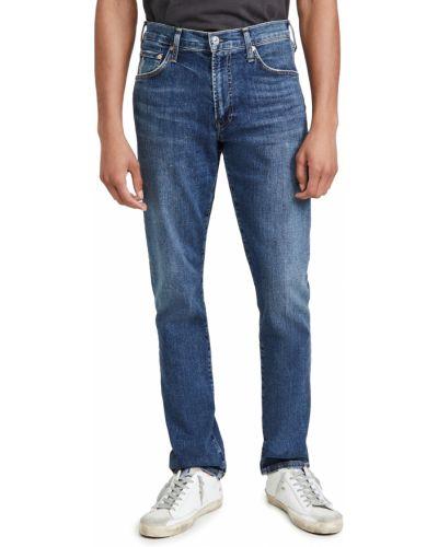 Niebieskie mom jeans Citizens Of Humanity