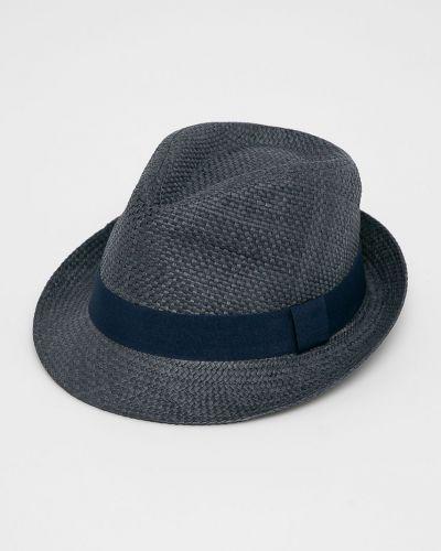 Шляпа синий темно-синий Medicine