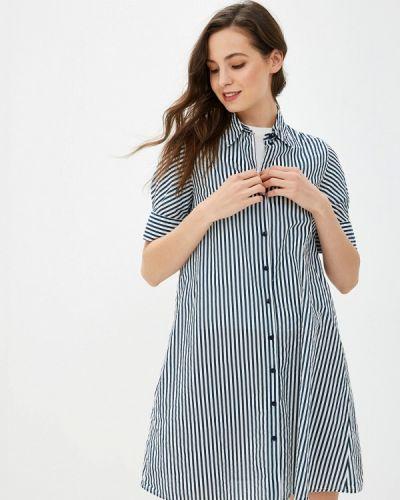 Платье платье-рубашка индийский Ovs