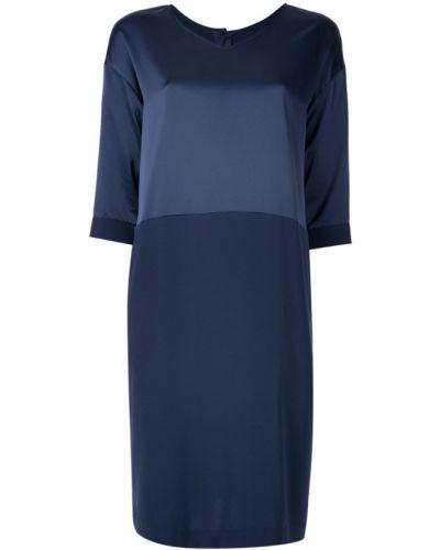 Платье мини на пуговицах Knott