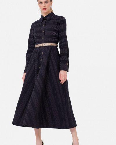 Платье платье-рубашка Lo