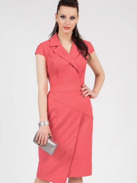 Платье - красное Grey Cat