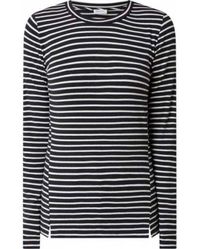 Niebieska bluzka bawełniana Gerry Weber