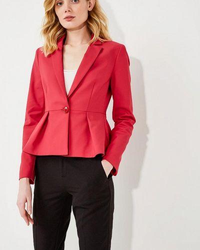Розовый пиджак Liu Jo