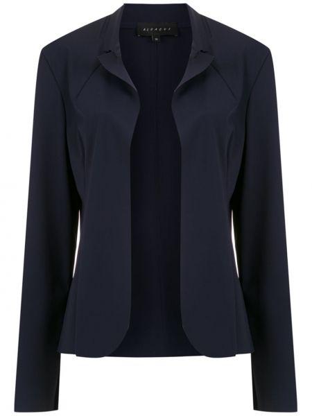 Синий пиджак Alcaçuz