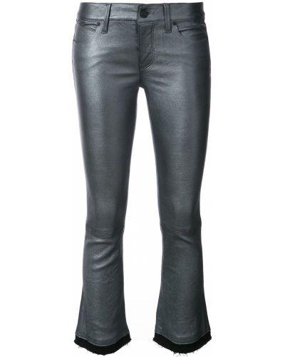 Укороченные брюки брюки-хулиганы дудочки Rta