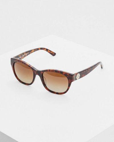 Солнцезащитные очки 2019 прямоугольные Juicy Couture
