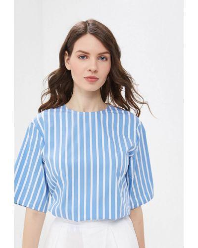 Блузка с коротким рукавом весенний Pepen