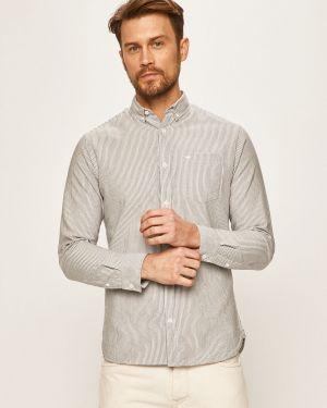 Koszula z kołnierzem na przyciskach Produkt By Jack & Jones