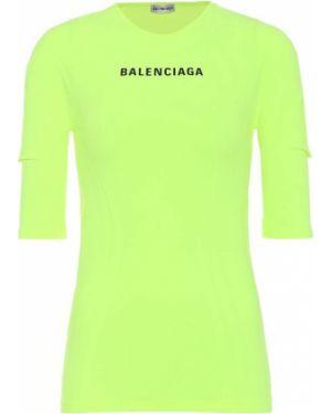 Спортивный топ Balenciaga