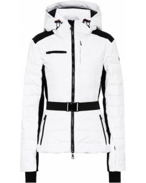 Biała kurtka Erin Snow