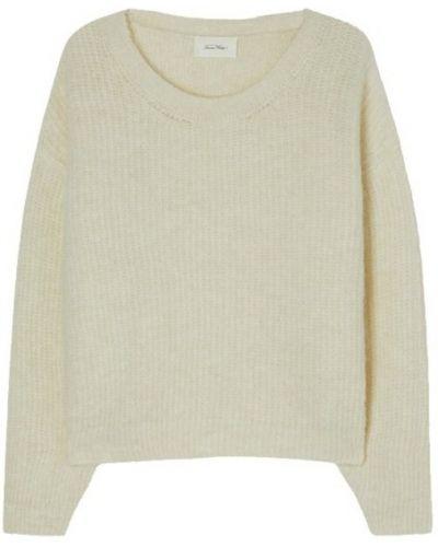 Sweter vintage - beżowy American Vintage