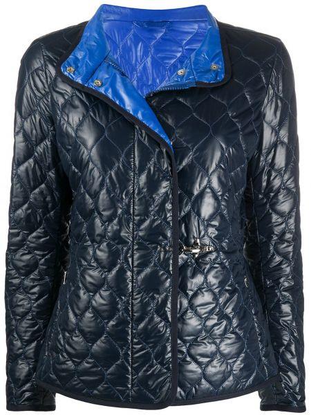 Куртка с подкладкой на кнопках Fay