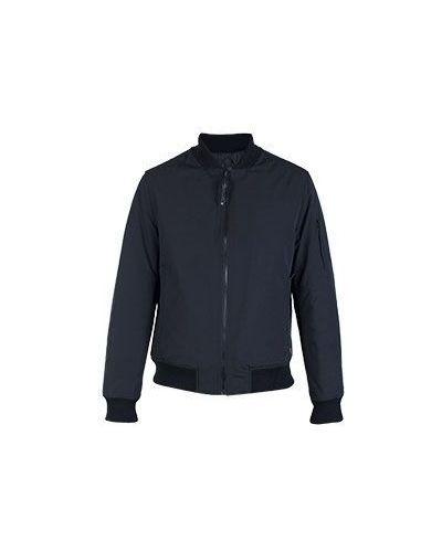Куртка осенняя демисезонная двусторонняя Strellson