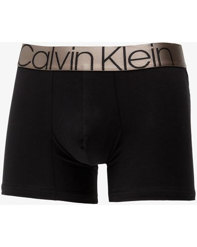 Czarne kąpielówki Calvin Klein