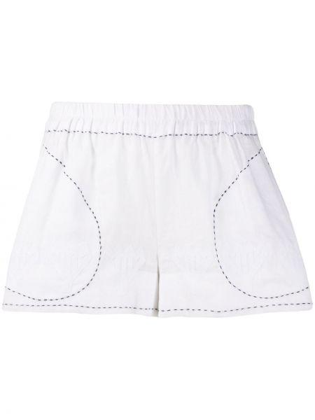 Белые шорты Vita Kin
