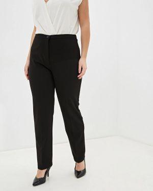 Классические брюки черные Sophia