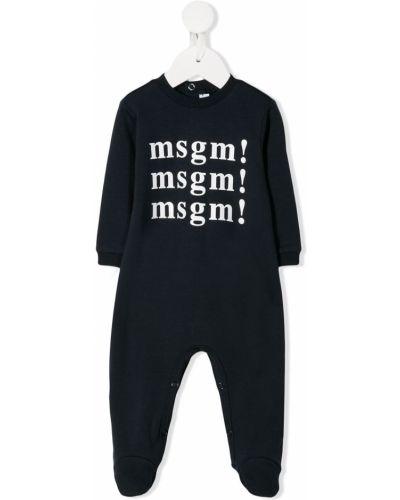 Комбинезон Msgm Kids