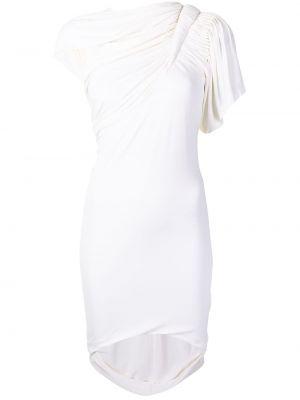 Sukienka mini - biała Alexander Wang