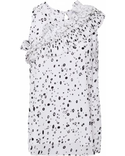 Koszulka - biała Carven