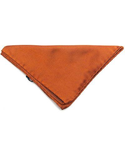 Оранжевый платок Gallieni