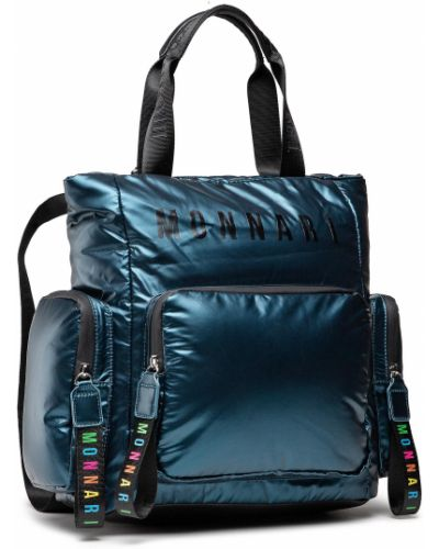 Рюкзак - синий Monnari