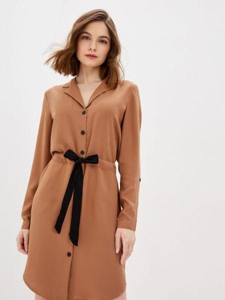 Платье платье-рубашка весеннее Pimkie