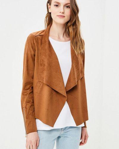Коричневый пиджак Urban Bliss