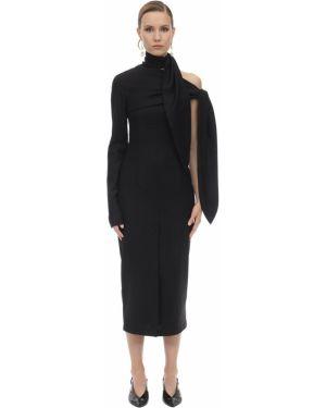 Платье миди макси с завышенной талией Matériel