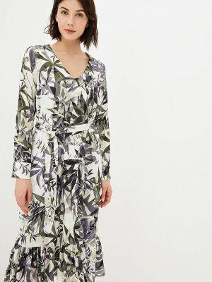 Платье бежевое Fashion.love.story