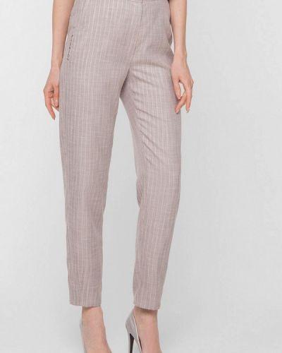 Серые весенние брюки Lo