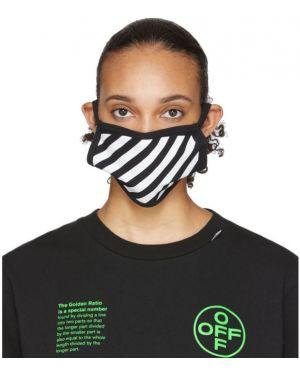 Maska do twarzy do twarzy biały Off-white