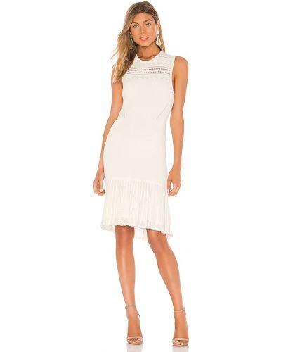 Biała sukienka Bailey 44