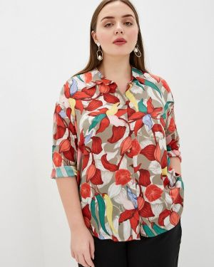 Блузка весенний Samoon By Gerry Weber