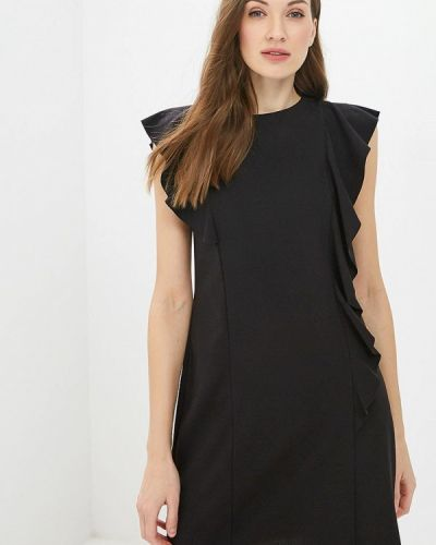 Платье черное Dorothy Perkins