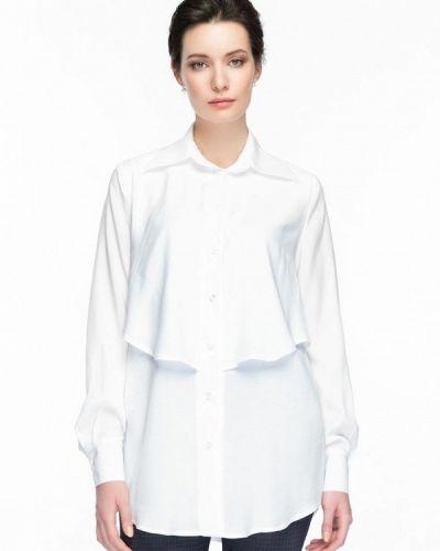 Белая блузка Gregory