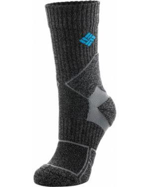 Носки высокие спортивные теплые Columbia
