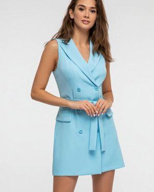 Платье платье-пиджак весеннее Itelle