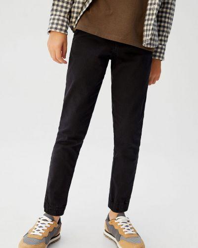 Spodnie wełniany spodni Mango Kids