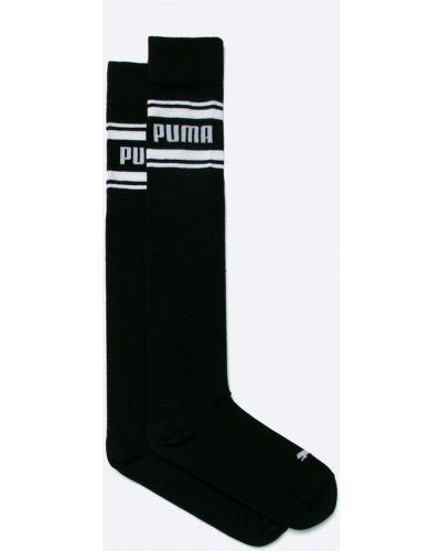 Черные носки Puma