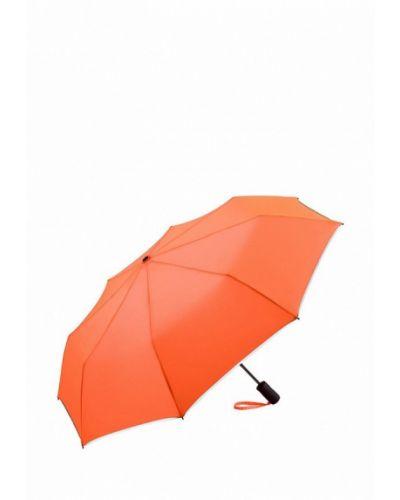 Зонт оранжевый Fare