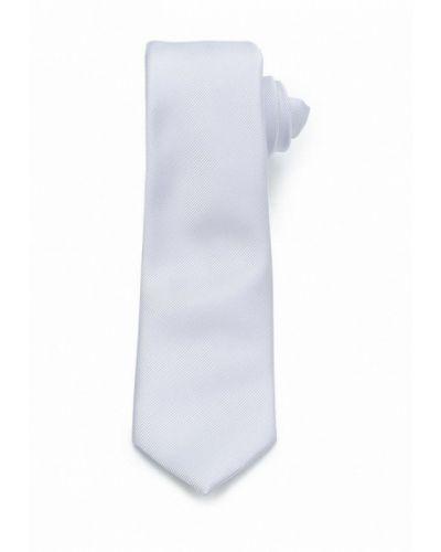 Голубой галстук 2018 Topman